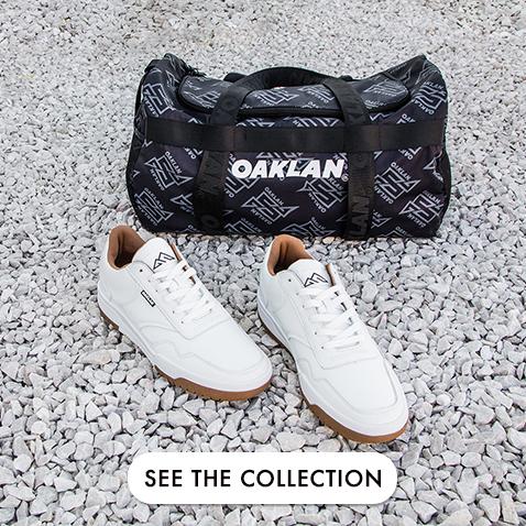 Hot Item - Oaklan